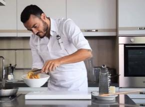 Kochen mit Andronaco 46: Spaghetti all'amatriciana