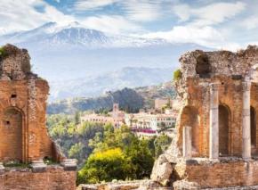 Sizilien: Top-Sehenswürdigkeiten auf Italiens größter Insel