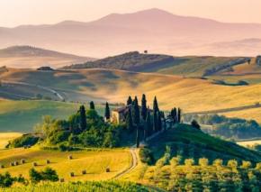 Typisch Toskana: Top-Sehenswürdigkeiten in Europas Paradies