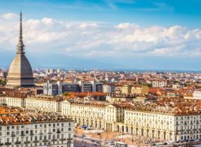 Turin: Sehenswürdigkeiten und kulinarische Highlights
