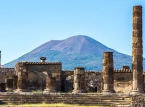 Apokalyptisches Inferno: Die letzten Stunden von Pompeji