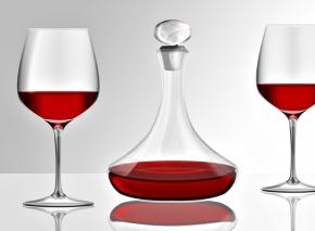 Muss oder Mythos: Rotwein dekantieren