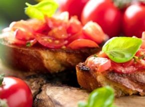 Bruschetta: Vom Arme-Leute-Essen zum Edel-Antipasto