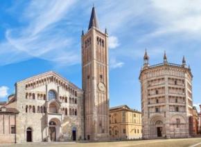 Parma: Sehenswürdigkeiten und kulinarische Spezialitäten
