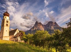 Typisch Südtirol: Die Top-Sehenswürdigkeiten im Norden Italiens