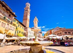 Verona: Sehenswürdigkeiten im Zeichen von Romeo und Julia