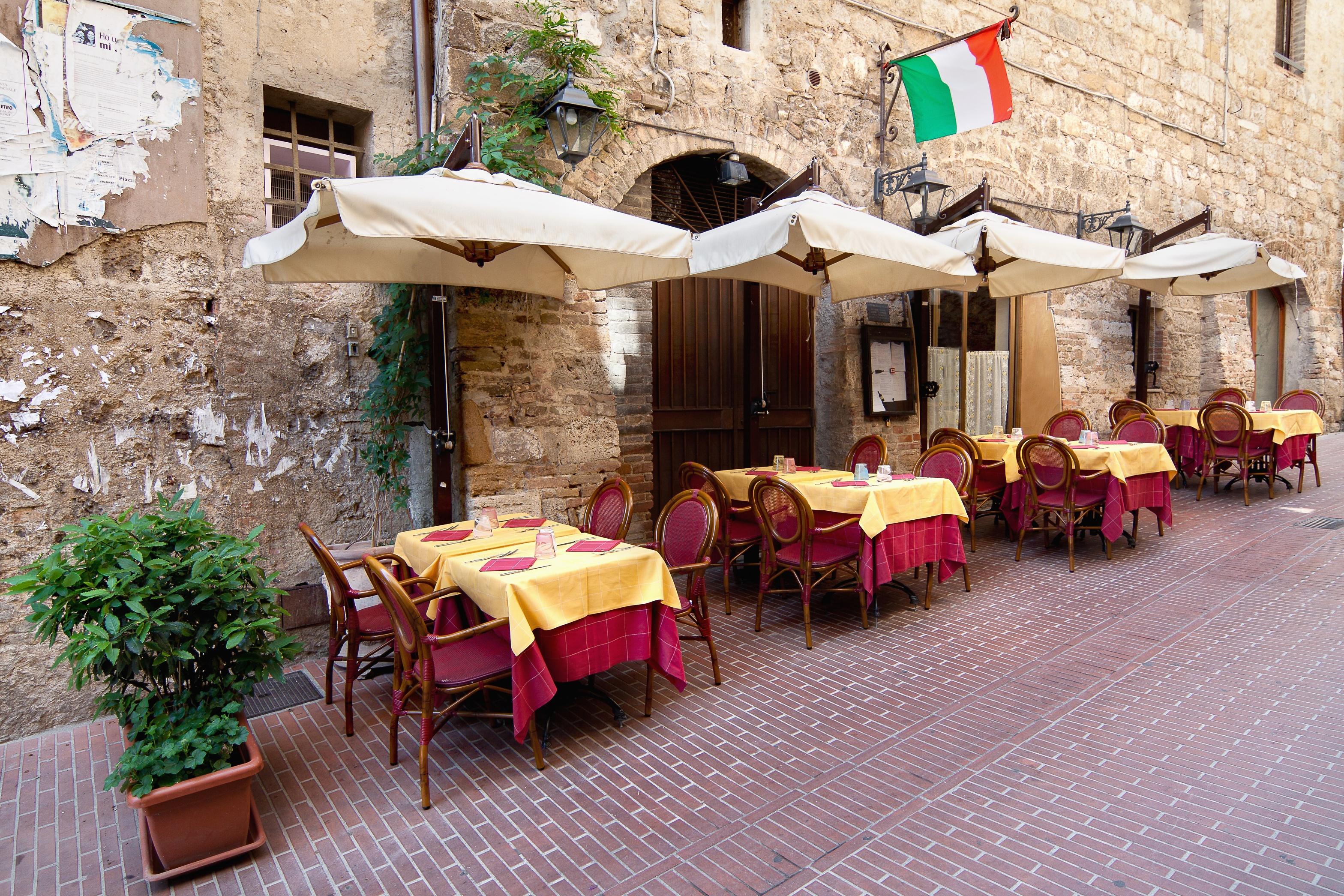 La Toscana Italian Restaurant