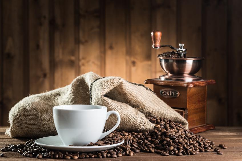 Espresso frisch zubereiten