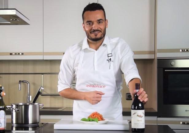Kochen mit Andronaco 45: Ossobuco alla Milanese