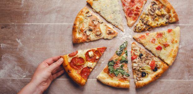 Pizza-Lexikon Teil 1: Die beliebtesten Pizza-Klassiker