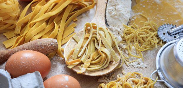 Con Amore: Pasta selber machen