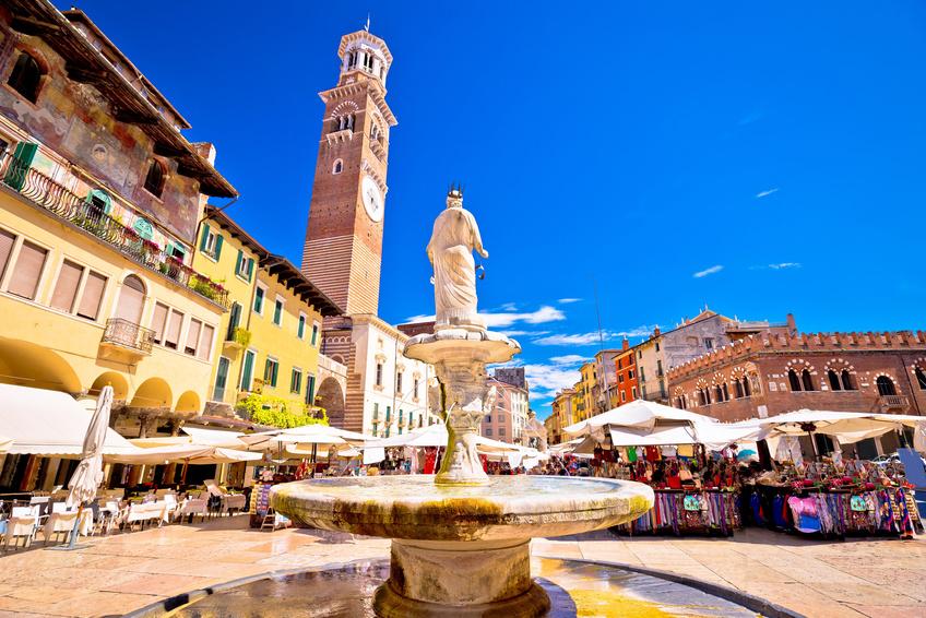 Veronas Sehenswurdigkeiten Mehr Als Romeo Und Julia