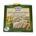 Paste di Mandorla al Pistacchio