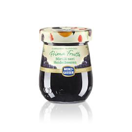 Confettura Prima Frutta Mirtilli Neri 340 g
