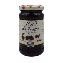 100 % da Frutta Ciliegie 240 g