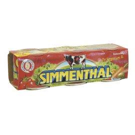 Simmenthal Rindfleisch 3 x 140 g