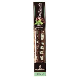 Il morbidoso alla Menta e al Cioccolato