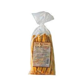 Treccine Patate e Rosmarino