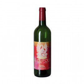 Le Cupole Rosso Toscana