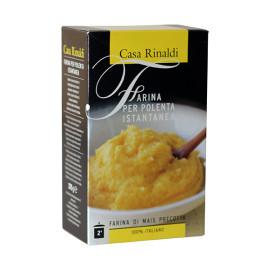 Farina per Polenta Instantanea 375 g