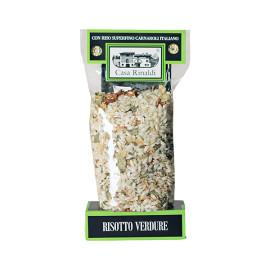Risotto Verdure 300 g