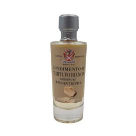 Condimento di Tartufo Bianco 100 ml