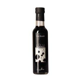 Aceto Balsamico di Modena IGP Il Nero 250 ml