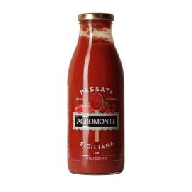 Passata di Pomodoro con Ciliegino 520 g