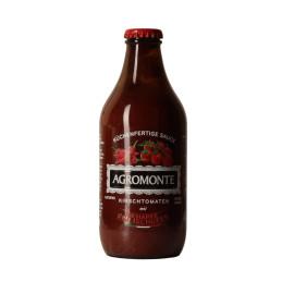 Salsa di Pomodoro Ciliegino al Peperoncino 330 g