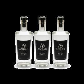 Gin Classic (3x0,7l)