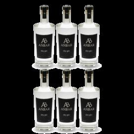 Gin Classic (6x0,7l)