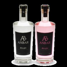 Gin Classic und Gin Rosé Duo-Paket