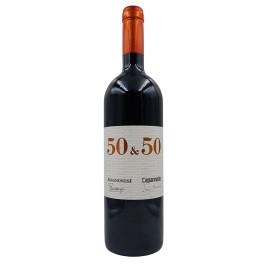 50 & 50 Merlot Sangiovese