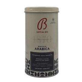 Caffè Macinato 100% Arabica 250 g Dose