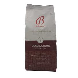 Caffè Miscela I Generazione Dark Roast 1 kg