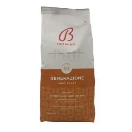Caffè Miscela VI Generazione Light Roast 1 kg