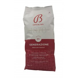 Caffè IV Generazione Medium Roast 1kg