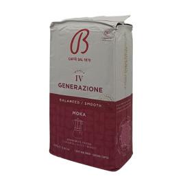 Caffè Macinato Moka IV Generazione 250 g