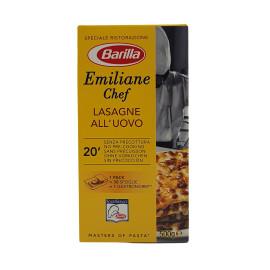Emiliane Chef Lasagne all'Uovo 500 g