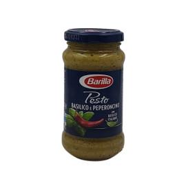 Pesto Basilico e Peperoncino 195 g