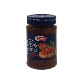 Pesto Rustico con Pomodori Secchi 200 g