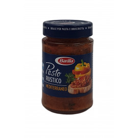 Pesto Rustico Mediterraneo 200 g