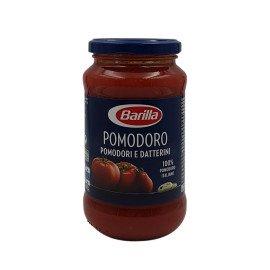 Sugo al Pomodoro con Pomodori e Datterini 400 g