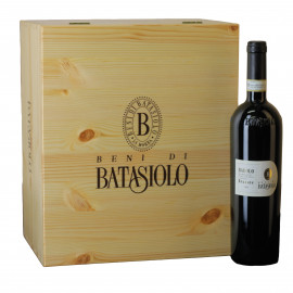 Barolo Brunate 6 x 0,75 l in orig. Holzkiste