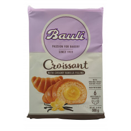 Croissant Vaniglia