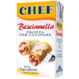 Panna Chef Besciamella