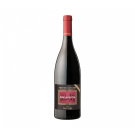 Pinot Nero Spätburgunder Riserva Südtirol Burgum Novum
