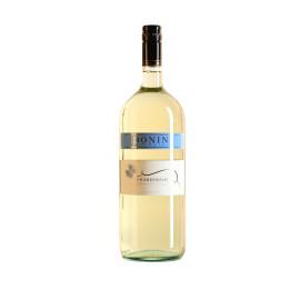 Chardonnay Vino Bianco d'Italia Magnum 1,5 L