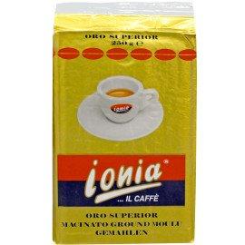Caffè Espresso Oro Superior 250 g
