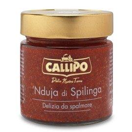 'Nduja di Spilinga 200 g